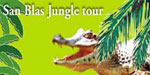 San Blas Jungle Tour