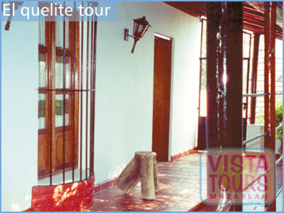 Tours in Mazatlan: El Quelite